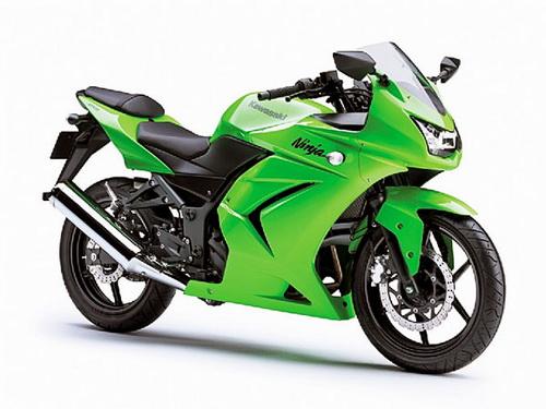 Мотоцикл на Самуи